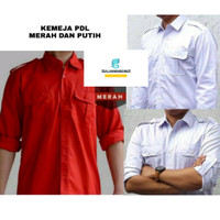 Baju/ Kemeja PDL Lapangan Tactical Gunung Lengan Panjang Murah Bandung