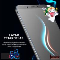 Anti Gores Matte Glare Anti Minyak Screen Protect Xiaomi Redmi Note 5