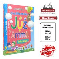 Ensiklopedia Juz Amma Untuk Anak - Al Kautsar Kids