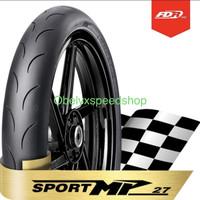 Paket Ban FDR Sport MP 27 Tubeless 90/80-17 & 90/80-17