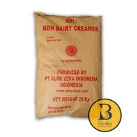 Non Dairy Creamer AVI 1 Kg [Repack] / Krimer Halal