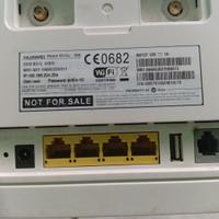router modem wifi huawei b315 936