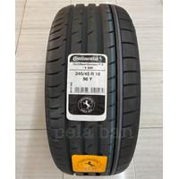 Ban Continental CSC3 SSR RFT 245/45 R18 / 245 45 18 Mecedes BMW
