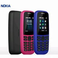Nokia 105 (2019) Garansi Resmi TAM