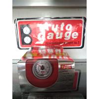 Indikator Meter / Gauge Autogauge Boost Turbo 2inch