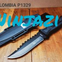 pisau hunting colombia 1329
