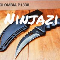 pisau kerambit colombia 1338