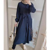 Baju/Pakaian Wanita Ranti Tunik / Grosir Baju / Baju Murah / Syari / I