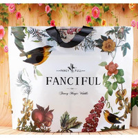 Kantong Plastik Pop Art Animal FANCIFUL goodie bag murah