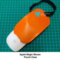 Pouch Case Apple Magic Mouse slim simple