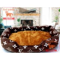 Tempat Tidur kucing/Anjing/Warm Bed/Bantal Kucing/Pets Bed ukuran besa