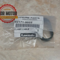 Klem kabel speedometer ninja R RR 150 ZX130 Kaze original Kawasaki