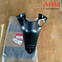 legsil legsield body tengah cover kontak Supra x 125 original AHM