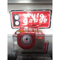 Indikator Meter / Gauge Autogauge RPM Tachometer 2inch