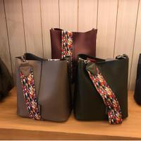 tas sling bag wanita Hush Puppies Original Branded SALE
