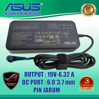 Original Charger Asus TUF Gaming FX505 FX505GD FX505GE FX505DY 120W