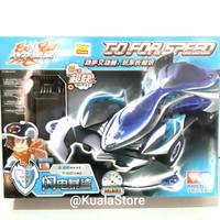 Tamiya Auldey 880 Go For Speed (GFS) Lightning Shark Speed Terminator