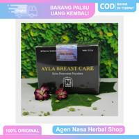 Ayla breast care Nasa - pengencang dan pembesar payudara original AYLA