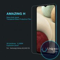 Tempered Glass Amazing H Nillkin Samsung Galaxy A12 / A32 5G Protector