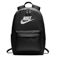 Tas Ransel Nike Heritage 2.0 Backpack Black BA5879-011 Original BNWT