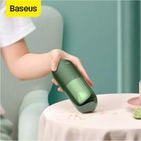 VACUUM CLEANER MINI ORIGINAL BASEUS C1 CAPSULE VACUM CLEANER MOBIL - PINK