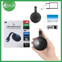 Wireless TV dongle anycast chromecast G2 Mirascreen G2F Hdmi Wifi G2C