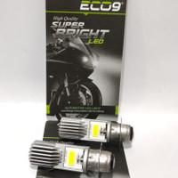 LAMPU DEPAN LED VARIO 125 ECO9 PUTIH PNP M5 2 PCS