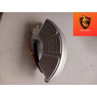AVR EC6500 Genset 5000 6000 7000 Watt Kristal