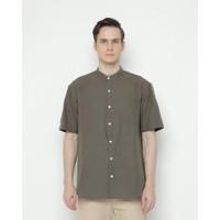 Erigo Short Shirt Jee Grey - S