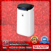 SHARP AIR PURIFIER FP-J60Y-W Medan-Sumut