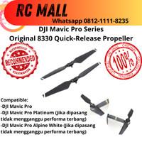 Original Propeller Baling-Baling DJI Mavic Pro