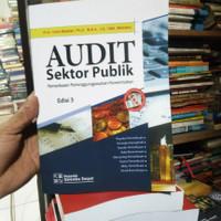 AUDIT SEKTOR PUBLIK EDISI 3 INDRA BASTIAN
