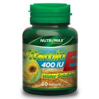 Vitamin E Nutrimax 400 UI - 60 Softgel