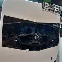 water heater acroz 350w AWH15/water heater listrik 350 wat garansi 8th