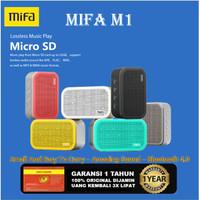 MiFa M1 Bluetooth Speaker with Micro SD slot