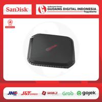 SanDisk Extreme 500 Portable SSD 120GB SDSSDEXT-120GB