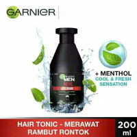 Garnier Men Neril Loss Guard Hair Fall Treatment Tonic 200ml