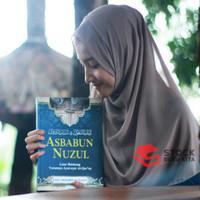 Buku Asbabun Nuzul Latar Belakang Turunnya Ayat-Ayat Al-Qur'an