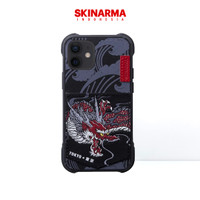 Skinarma - Densetsu Case iPhone 12 / 12 Pro / 12 Pro Max - Dragon