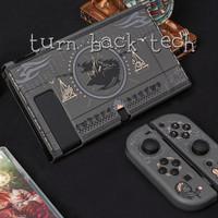MYCHEER Fit Dock Case Zelda / Monster Hunter Nintendo Switch V1 V2