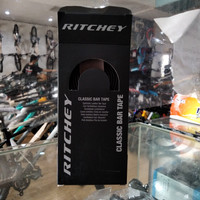 ritchey bar tape sepeda classic leather