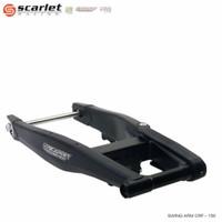 SWING ARM SCARLET RACING MX SERIES HONDA CRF 150 L