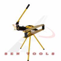 Alat Tekuk Pipa Hidrolik 1/2-4 Hydraulic Pipe Bender Set 4 Inch (YM)
