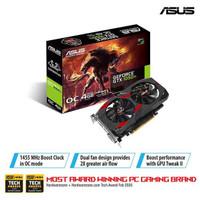 Vga Asus GTX 1050 ti 4Gb - Asus Cerberus Geforce GTX 1050ti OC 4GB