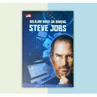 Buku Belajar Move on Bareng Steve Jobs – Murah dan Ori