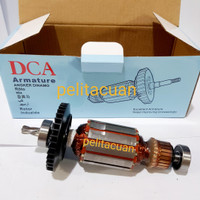 Armature/Angker/Rotor DCA Bosch GSB13RE - GSB 13 RE