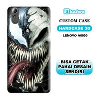 Custom Case Lenovo A6000 Hardcase 3D