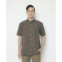 Erigo Short Shirt Fabrica Grey