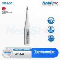 OMRON Pencil Digital Thermometer MC-341