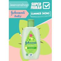 JOHNSONS BABY Cologne Summer Swing 100 ml [JeenanShop]